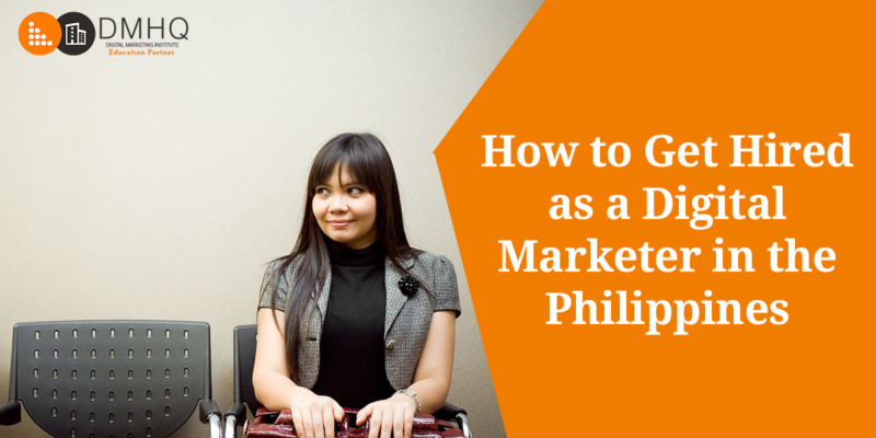 digital marketer philippines